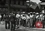 Image of Detroit Race Riot during World War 2 Detroit Michigan USA, 1943, second 2 stock footage video 65675032040