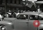 Image of Detroit Race Riot during World War 2 Detroit Michigan USA, 1943, second 4 stock footage video 65675032040