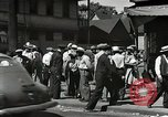 Image of Detroit Race Riot during World War 2 Detroit Michigan USA, 1943, second 5 stock footage video 65675032040