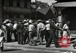 Image of Detroit Race Riot during World War 2 Detroit Michigan USA, 1943, second 6 stock footage video 65675032040