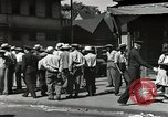 Image of Detroit Race Riot during World War 2 Detroit Michigan USA, 1943, second 7 stock footage video 65675032040
