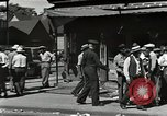Image of Detroit Race Riot during World War 2 Detroit Michigan USA, 1943, second 8 stock footage video 65675032040