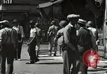 Image of Detroit Race Riot during World War 2 Detroit Michigan USA, 1943, second 13 stock footage video 65675032040