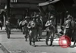 Image of Detroit Race Riot during World War 2 Detroit Michigan USA, 1943, second 18 stock footage video 65675032040
