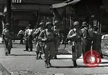 Image of Detroit Race Riot during World War 2 Detroit Michigan USA, 1943, second 19 stock footage video 65675032040