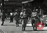 Image of Detroit Race Riot during World War 2 Detroit Michigan USA, 1943, second 20 stock footage video 65675032040