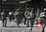 Image of Detroit Race Riot during World War 2 Detroit Michigan USA, 1943, second 22 stock footage video 65675032040