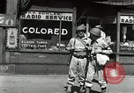Image of Detroit Race Riot during World War 2 Detroit Michigan USA, 1943, second 25 stock footage video 65675032040
