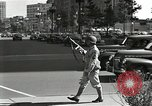 Image of Detroit Race Riot during World War 2 Detroit Michigan USA, 1943, second 34 stock footage video 65675032040