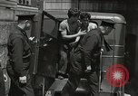 Image of Detroit Race Riot during World War 2 Detroit Michigan USA, 1943, second 39 stock footage video 65675032040