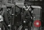 Image of Detroit Race Riot during World War 2 Detroit Michigan USA, 1943, second 40 stock footage video 65675032040