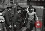 Image of Detroit Race Riot during World War 2 Detroit Michigan USA, 1943, second 42 stock footage video 65675032040