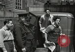Image of Detroit Race Riot during World War 2 Detroit Michigan USA, 1943, second 45 stock footage video 65675032040