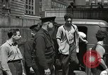 Image of Detroit Race Riot during World War 2 Detroit Michigan USA, 1943, second 46 stock footage video 65675032040