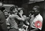 Image of Detroit Race Riot during World War 2 Detroit Michigan USA, 1943, second 49 stock footage video 65675032040