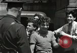 Image of Detroit Race Riot during World War 2 Detroit Michigan USA, 1943, second 51 stock footage video 65675032040