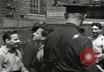 Image of Detroit Race Riot during World War 2 Detroit Michigan USA, 1943, second 53 stock footage video 65675032040