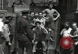 Image of Detroit Race Riot during World War 2 Detroit Michigan USA, 1943, second 56 stock footage video 65675032040