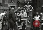 Image of Detroit Race Riot during World War 2 Detroit Michigan USA, 1943, second 58 stock footage video 65675032040