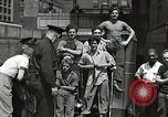 Image of Detroit Race Riot during World War 2 Detroit Michigan USA, 1943, second 60 stock footage video 65675032040