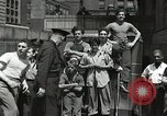 Image of Detroit Race Riot during World War 2 Detroit Michigan USA, 1943, second 61 stock footage video 65675032040