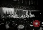 Image of The 372nd Infantry Glee club of African American soldiers New York City USA, 1944, second 11 stock footage video 65675032042
