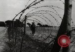 Image of German attack over England as British prepare for war London England United Kingdom, 1941, second 2 stock footage video 65675032053