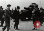 Image of German attack over England as British prepare for war London England United Kingdom, 1941, second 16 stock footage video 65675032053