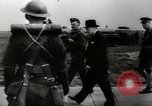 Image of German attack over England as British prepare for war London England United Kingdom, 1941, second 23 stock footage video 65675032053