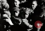 Image of German attack over England as British prepare for war London England United Kingdom, 1941, second 44 stock footage video 65675032053