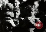 Image of German attack over England as British prepare for war London England United Kingdom, 1941, second 45 stock footage video 65675032053