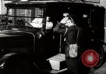 Image of German attack over England as British prepare for war London England United Kingdom, 1941, second 48 stock footage video 65675032053