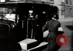 Image of German attack over England as British prepare for war London England United Kingdom, 1941, second 49 stock footage video 65675032053