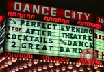 Image of A Chorus Line and other Broadway shows New York City USA, 1976, second 15 stock footage video 65675032055