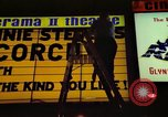 Image of New York city theatre district 1970s Manhattan New York City USA, 1976, second 42 stock footage video 65675032057
