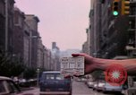 Image of Park Avenue New York United States USA, 1976, second 2 stock footage video 65675032063