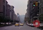 Image of Park Avenue New York United States USA, 1976, second 13 stock footage video 65675032063