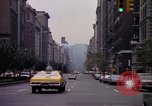 Image of Park Avenue New York United States USA, 1976, second 14 stock footage video 65675032063