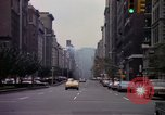 Image of Park Avenue New York United States USA, 1976, second 17 stock footage video 65675032063