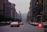Image of Park Avenue New York United States USA, 1976, second 23 stock footage video 65675032063