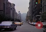 Image of Park Avenue New York United States USA, 1976, second 24 stock footage video 65675032063