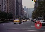 Image of Park Avenue New York United States USA, 1976, second 28 stock footage video 65675032063