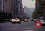 Image of Park Avenue New York United States USA, 1976, second 31 stock footage video 65675032063
