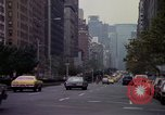 Image of Park Avenue New York United States USA, 1976, second 42 stock footage video 65675032063