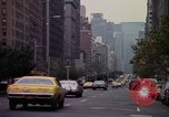 Image of Park Avenue New York United States USA, 1976, second 45 stock footage video 65675032063