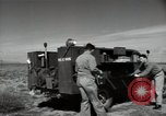 Image of Atomic Energy commission collecting samples Richland Washington USA, 1947, second 49 stock footage video 65675032065