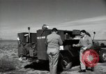 Image of Atomic Energy commission collecting samples Richland Washington USA, 1947, second 51 stock footage video 65675032065