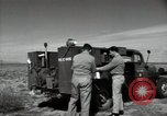 Image of Atomic Energy commission collecting samples Richland Washington USA, 1947, second 52 stock footage video 65675032065