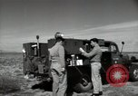 Image of Atomic Energy commission collecting samples Richland Washington USA, 1947, second 53 stock footage video 65675032065