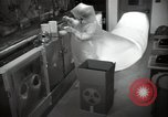 Image of Protective measures in radiation contamination area Richland Washington USA, 1947, second 43 stock footage video 65675032068